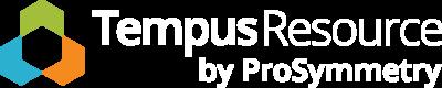 Tempus Resource Logo